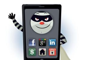 identity theft on social media
