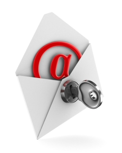 email id theft