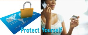 Prevent credit card fraud